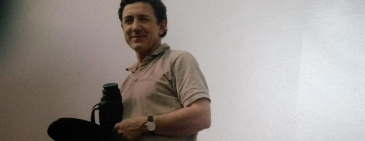 Le forgeron, le juge et l'ethnologue: autour de Bruno Martinelli